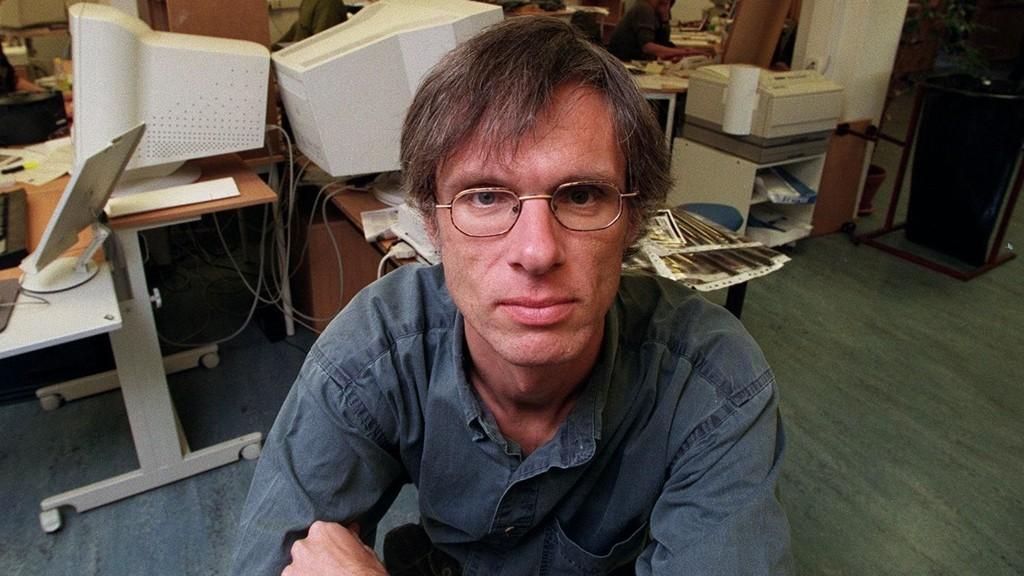 DYRT: - Det avgjørende spørsmålet er om nettaviser klarer å skape inntekter nok til å kunne fokusere på kvalitetsjournalistikk. Det er ikke lett. Journalistikk er dyrt, og seriøs journalistikk er enda dyrere, sier Paul Bjerke, stipendiat ved Høgskulen i Volda.