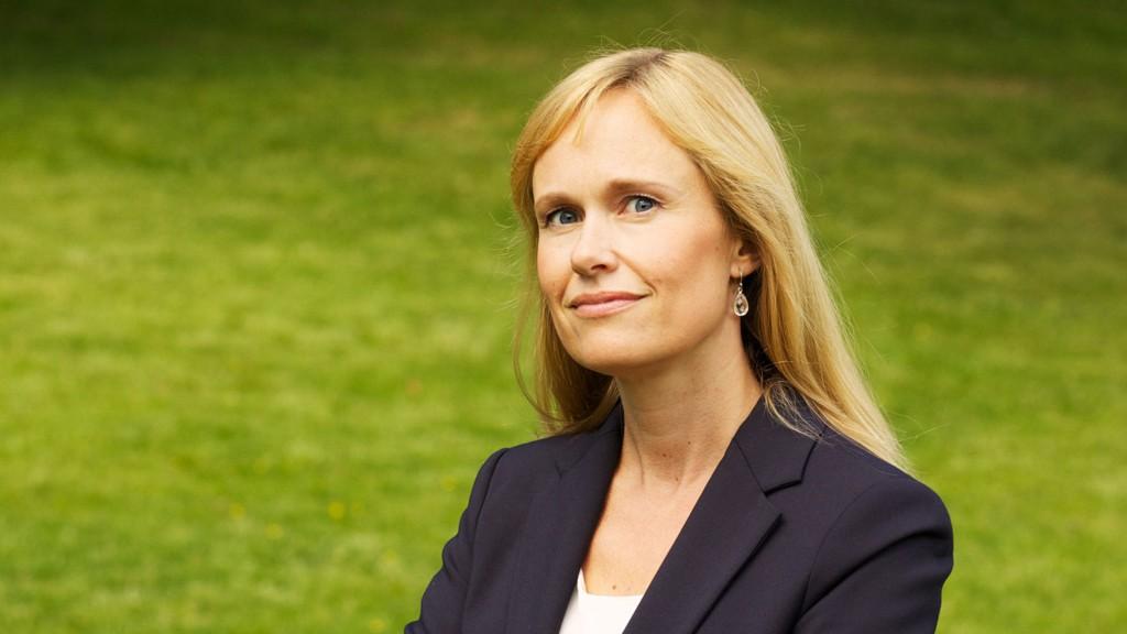 BARNEOMBUDET: Anne Lindboe har vært barneombud i Norge siden juni 2012.
