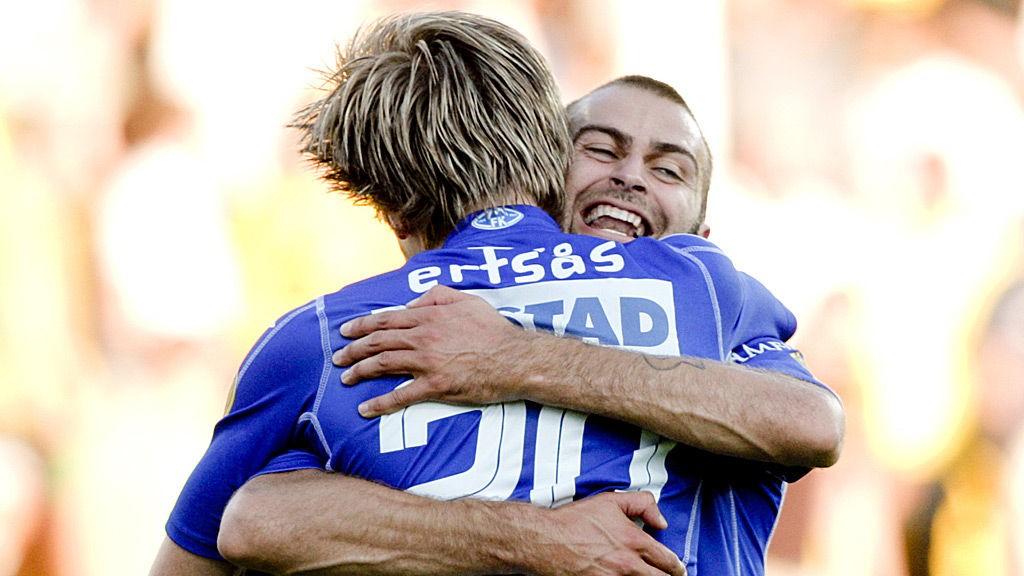 Magne Hoset hadde en god høstsesong for Molde i fjor, og 33-åringen blir trolig en av klubbens nøkkelspillere denne sesongen.