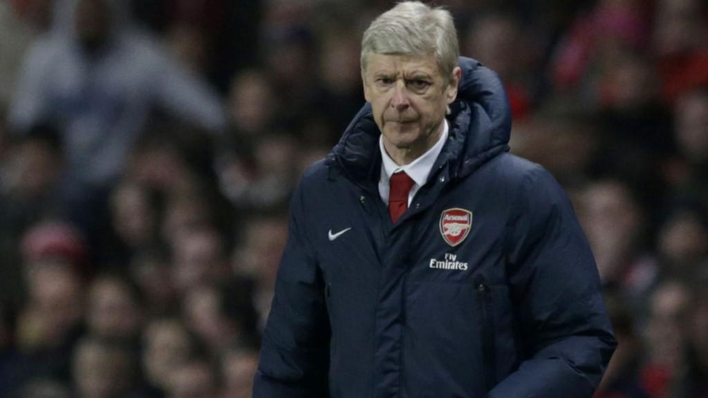 - Alle har rett til sin mening: Arsene Wenger virker å bry seg lite om hva Paul Scholes mener.