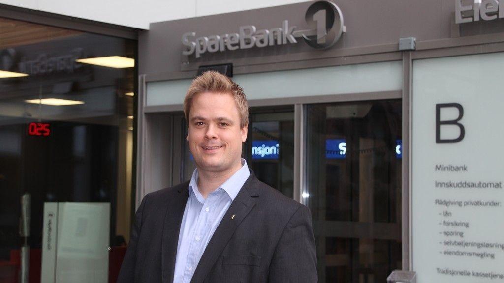 DETTE SKAL DU SJEKKE: - Vil du unngå straffeskatt og også unngå å miste fradrag skal du sjekke disse punktene, sier privatøkonom Endre Jo Reite SpareBank 1 SMN.