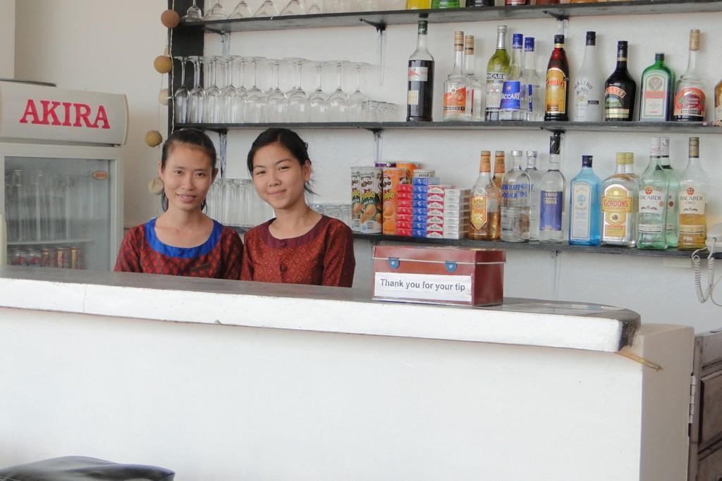 Nordmennene Kristin Holdo Hansen og Ken Oishi åpnet Soria Moria Boutique Hotel i Siem Riep, i Kambodsja, i 2007.