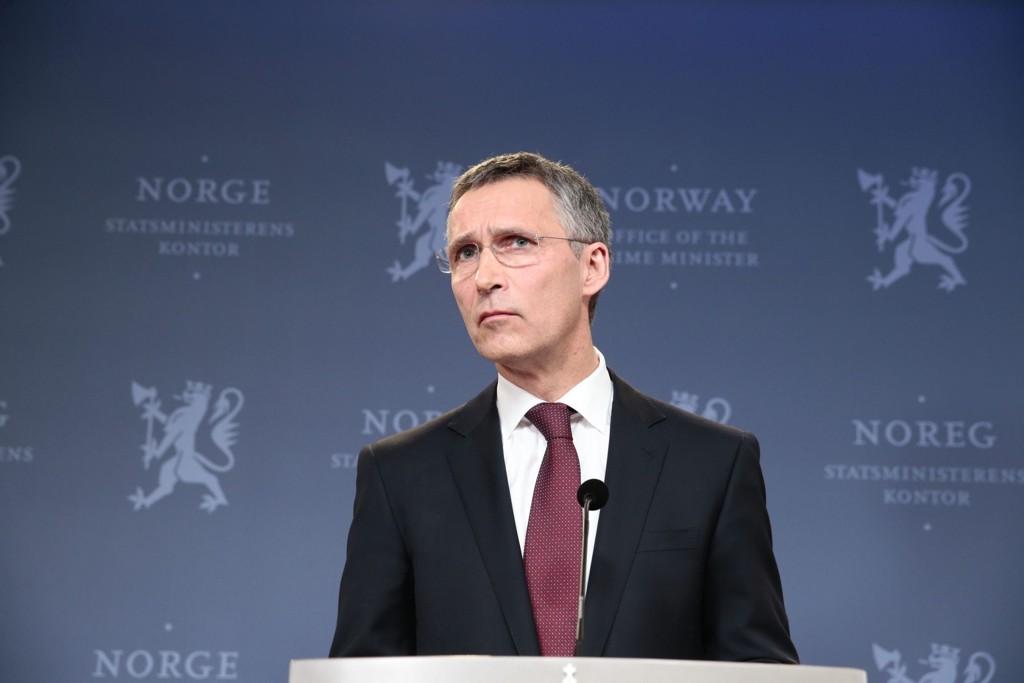 Tidligere statsminister Jens Stolenbergs nye jobb som Natos generalsekretær kan gi økt terrortrusselmot Norge, mener ekspert.