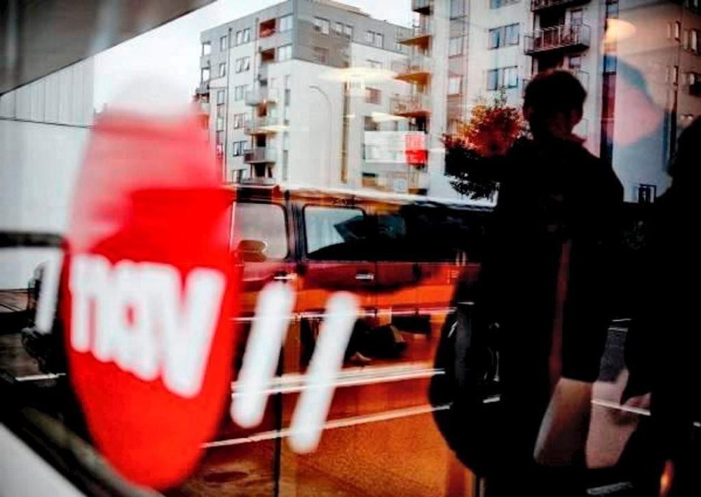 Det var i snitt 95.000 arbeidsledige i Norge i månedene desember til februar. Det er 4.000 flere enn i den foregående tremånedersperioden.