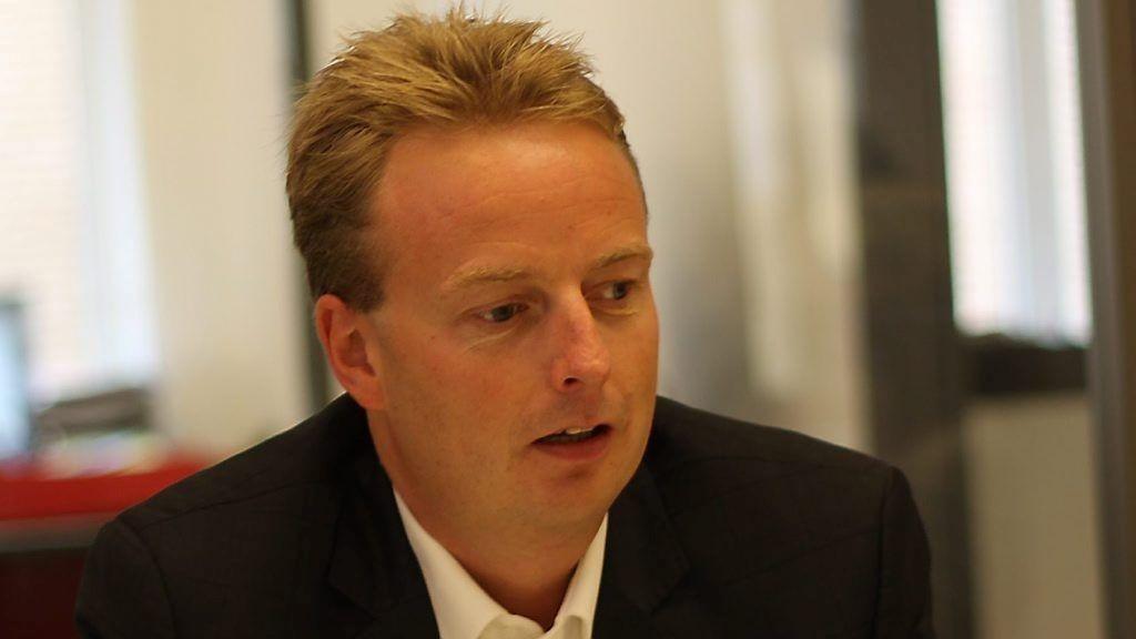 Valgkomiteen i Frp vil ha Os-ordfører Terje Søviknes inn i sentralstyret.