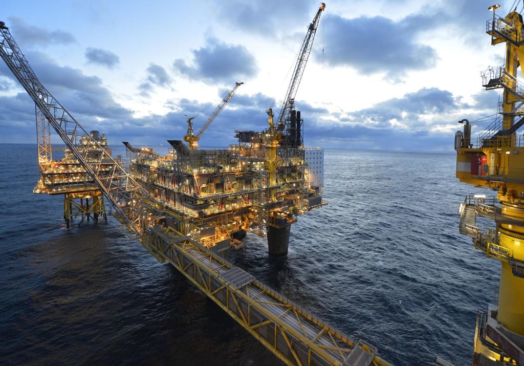 FNs klimapanel ber i sin tredje rapport som offentliggjøres om en uke, om at Norge og andre rike land må la oljen ligge. (Illustrasjonsbilde)