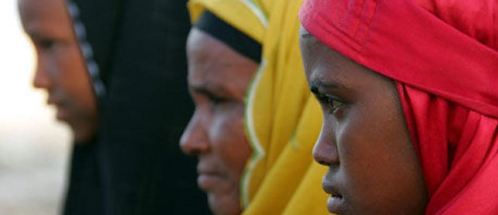 Illustrasjonsbilde: Somaliere