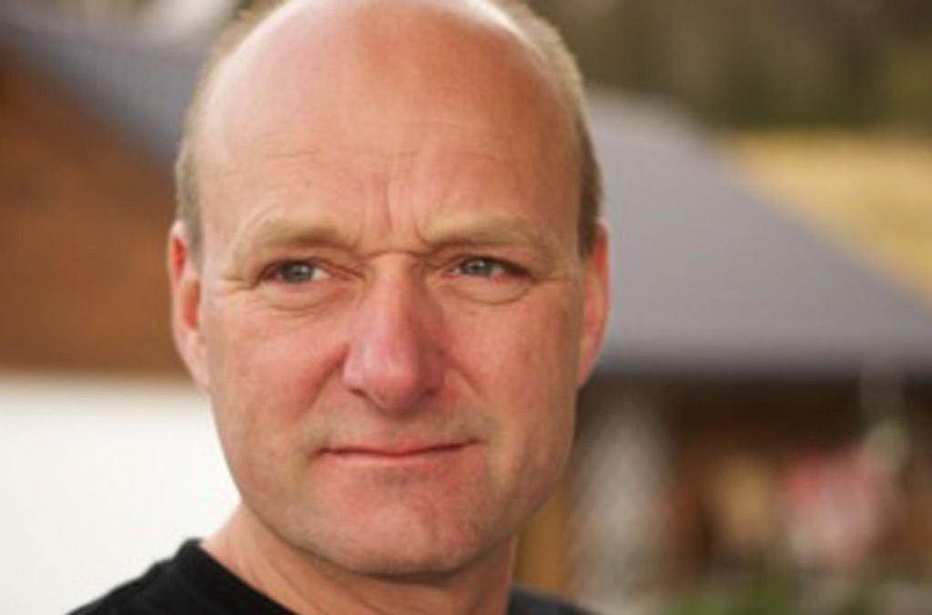 BEDRE KOMMUNIKASJON: Rådgiver og familieterapeut Bent Rune Sinnes har god erfaring med å løse problematikk i familier som eier bedrift sammen.