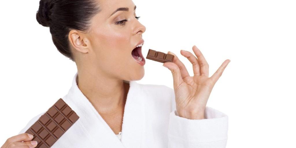KUTT PÅ TRE DAGER: Så kort tid kan det ta før kroppen ikke behøver sukker lenger. © Thinkstock.