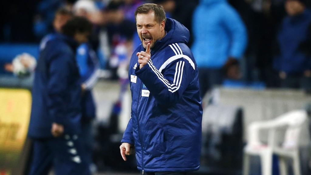Kjetil Rekdal og Vålerenga kan bli en positiv overraskelse denne sesongen.