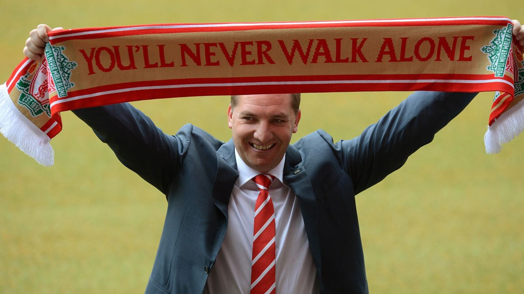 Liverpool-manager Brendan Rodgers har gjort en fenomenal jobb.
