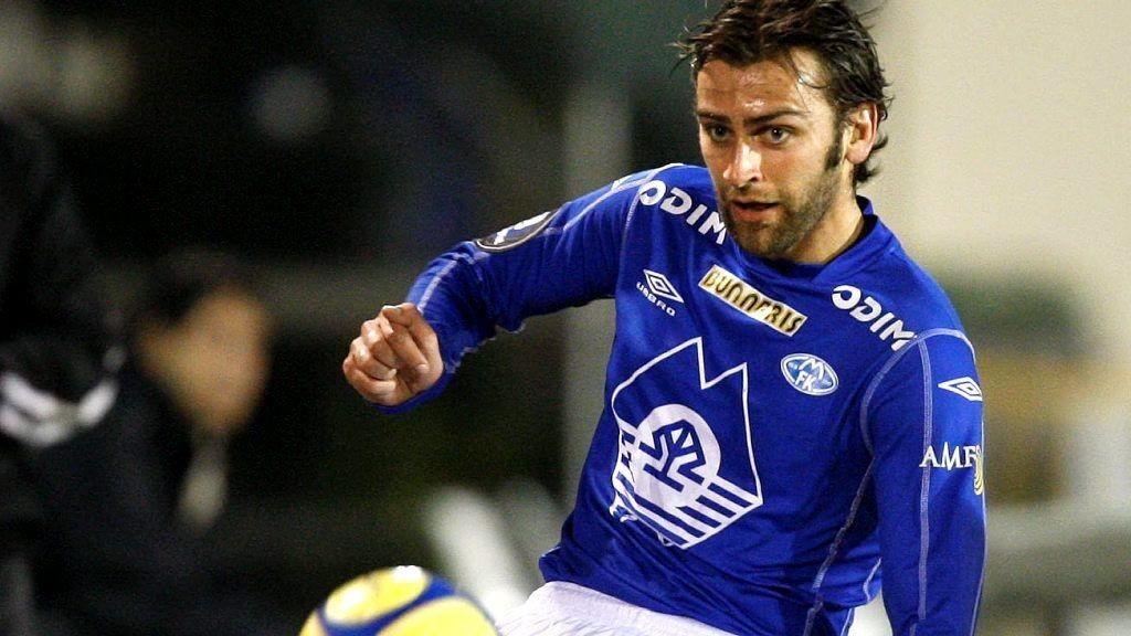 Magne Hoset og Molde blir klare favoritter borte mot Stabæk søndag.