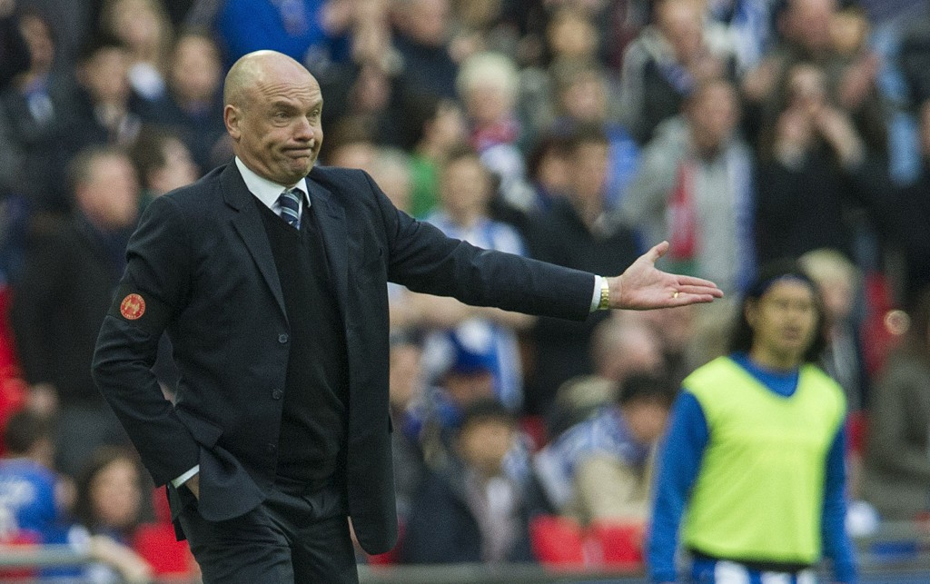Mange har latt seg imponere av Wigan i det siste, og Rösler får mye av æren.