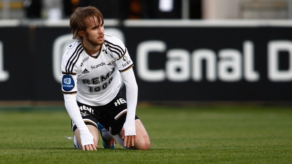 Det har ikke helt gått veien for Daniel Berntsen og Rosenborg i sesongåpningen.