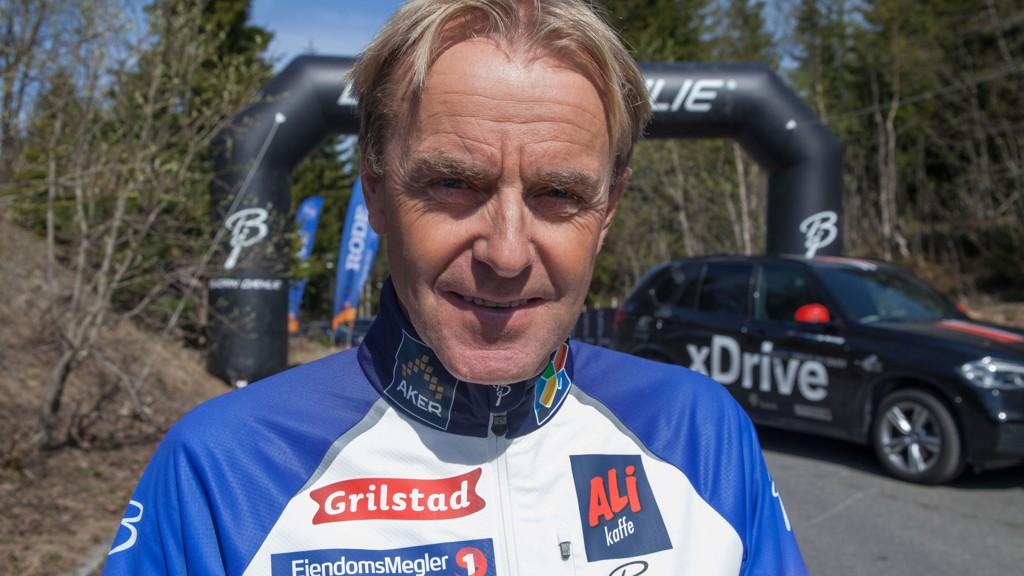 SKAL BLI TYDELIGERE: Arild Monsen legger ikke skjul på at langrennsledelsen har lært av vrakingen av Finn Hågen Krogh i Sotsji-OL.