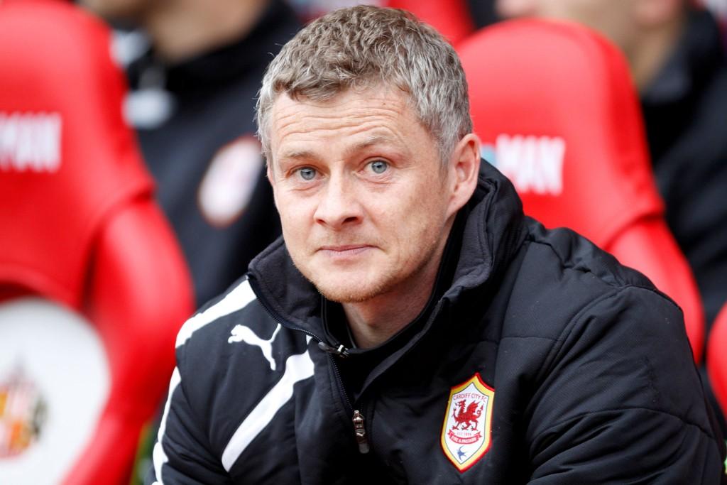 FÅTT DET TØFT: Ole Gunnar Solskjærs har fått et tøft møte med Premier League som manager.
