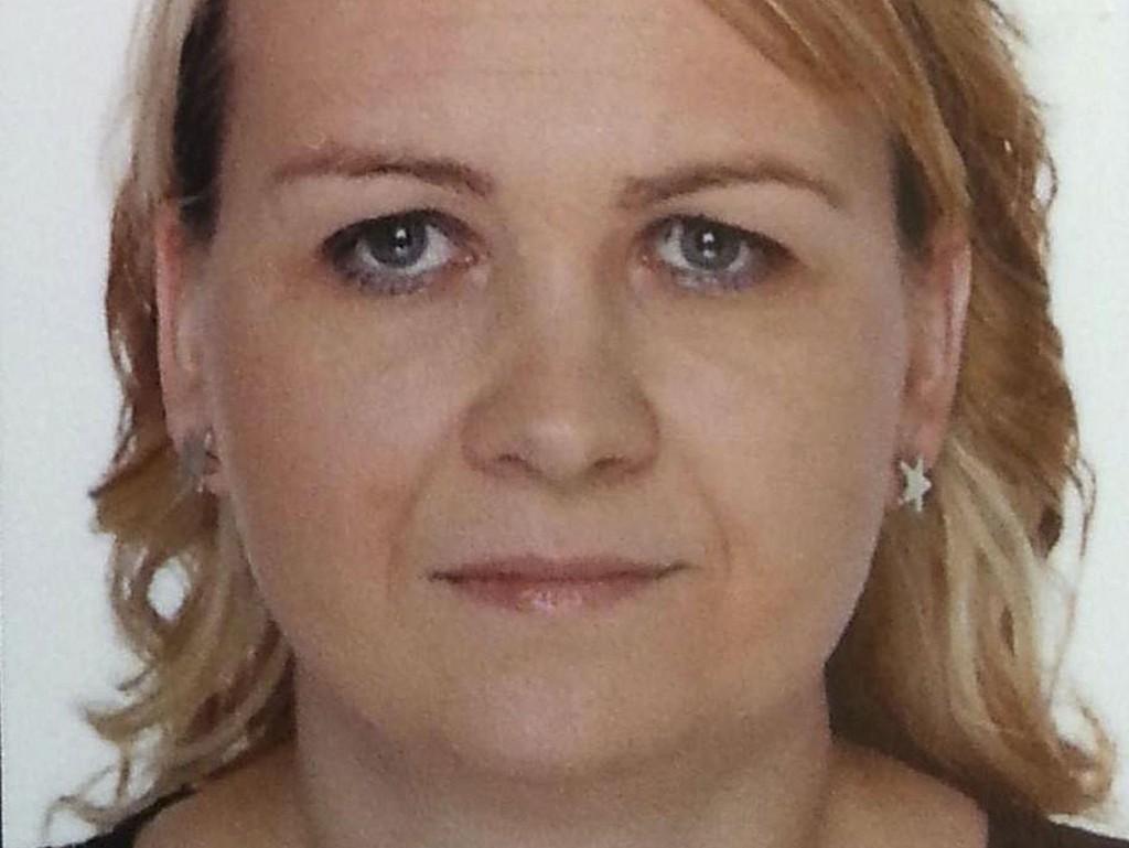 SAVNET: Arkivbilde av Agnes Elisabeth Müller som har vært savnet siden lørdag 19. april. Hun ble sist sett ved Oanes ferjekai i Forsand kommune ved 23-tiden onsdag 16. april. Hennes ektemann ble mandag forrige uke siktet for drap.