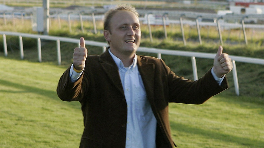 Fremgangsrike Niels Petersen reiser til Jägersro i Sverige med et par spennende hester onsdag.
