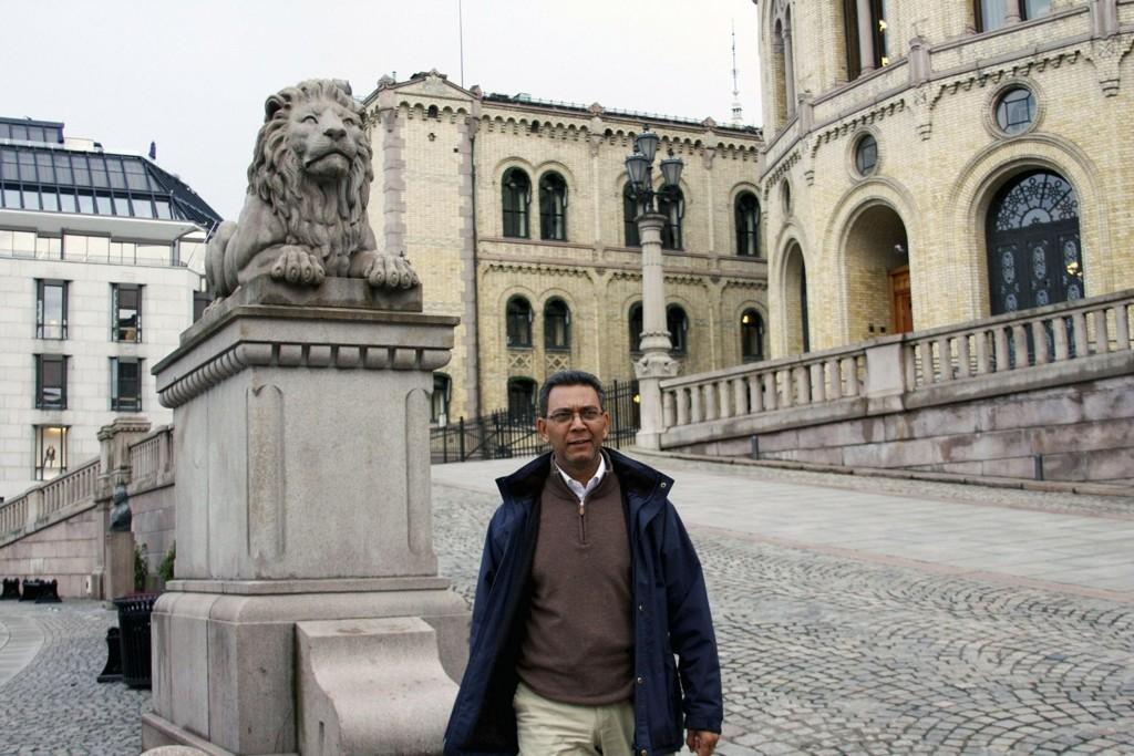 Akhtar Chaudhry