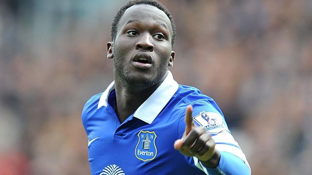 NY KONTRAKT: Det er ventet ta Chelsea vil tilby Romelu Lukaku en ny kontrakt.