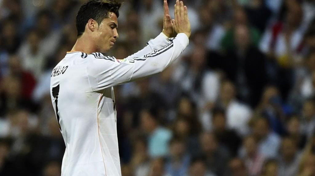 Cristiano Ronaldo mener han har blitt en bedre fotballspiller etter at han ankom Real Madrid i 2009. Jakten på klubbens 10. mesterligatriumf har motivert ham.