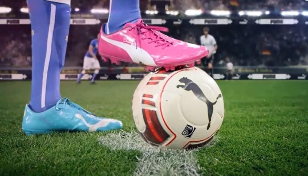 UVANLIG: Disse skoene skal flere stjernespillere bruke under VM.
