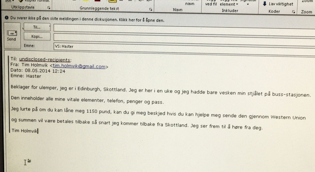 slett gmail konto