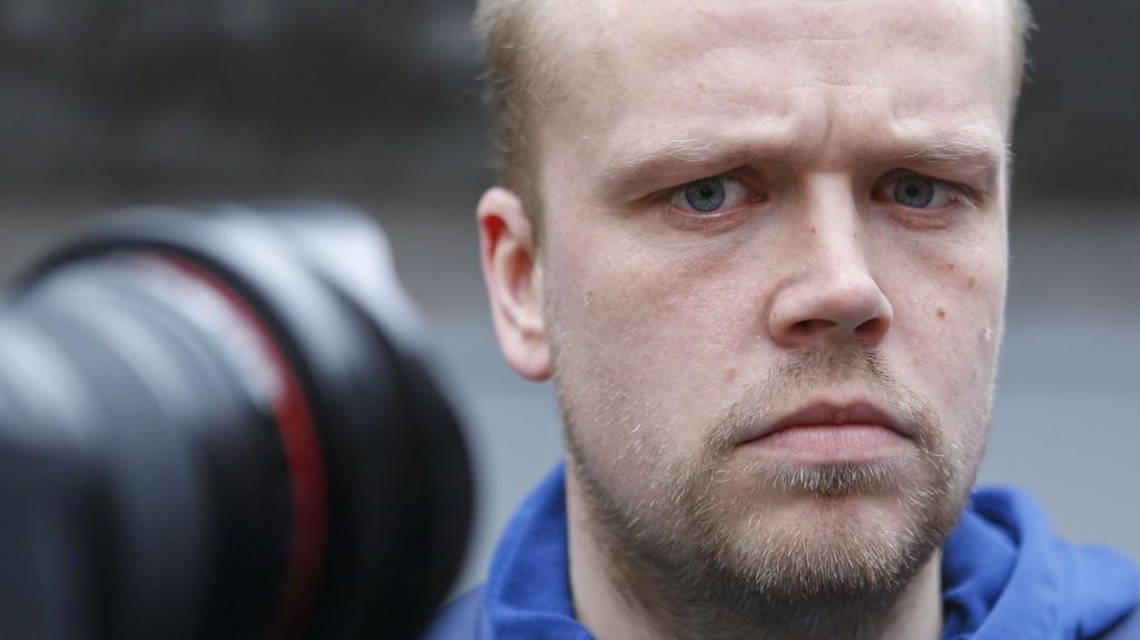 KRITISK: - Jeg synes ikke de skal legge Norges største hatkamp på en mandag, sier Christian Grindheim til Nettavisen etter oppgjøret mot Lillestrøm.