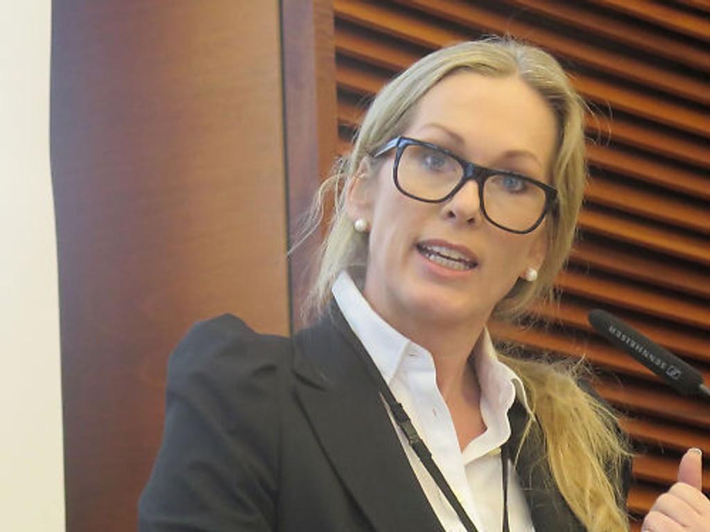 Anita Krohn Traaseth (42) blir ny sjef for Innovasjon Norge.
