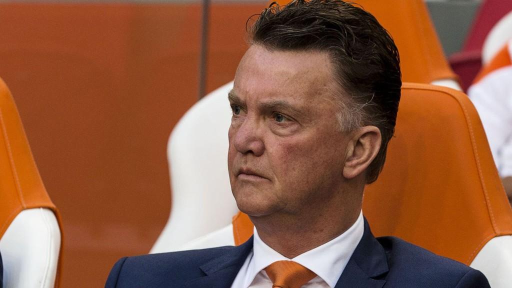 ELLERS TAKK: Louis van Gaal er verken interessert i å hente Toni Kroos eller å beholde Maourane Fellaini.