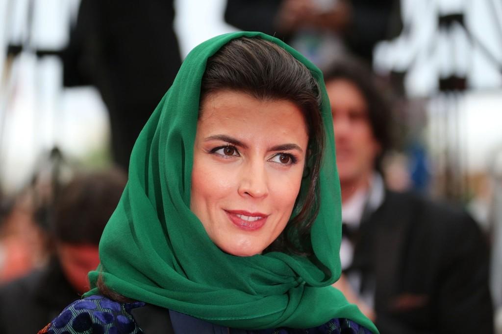 Leila Hatami er jurymedlem under årets filmfestival i Cannes. Hun bor i Iran.