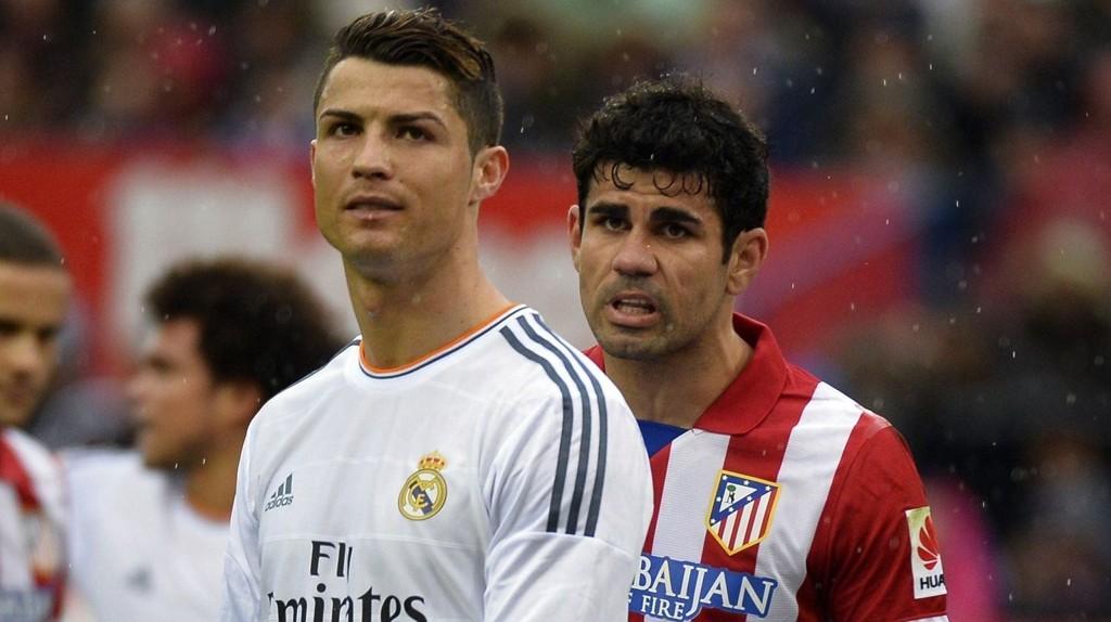 Superspissene Cristiano Ronaldo og Diego Costa har slitt med skader den siste tiden, men det ser ut til at begge spillerne blir å se i aksjon i Champions League-finalen i kveld.