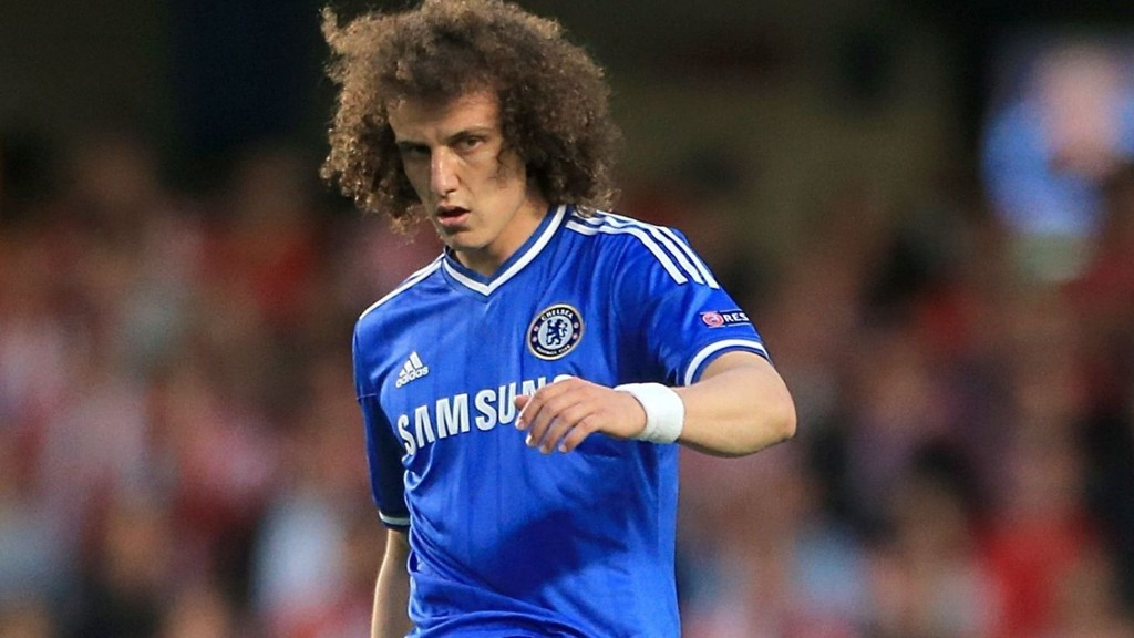 SELGES: Chelsea bekrefter at de er enige med Paris Saint-Germain om en overgang for David Luiz.