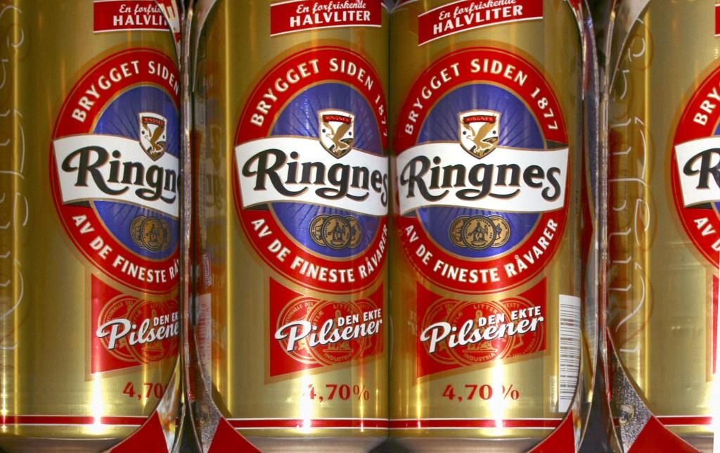 Salgsutviklingen for kiosker er så negativ at direktør Torstein Schroeder i Virke foreslår ølsalg for å stanse lekkasjen til dagligvarebutikker.