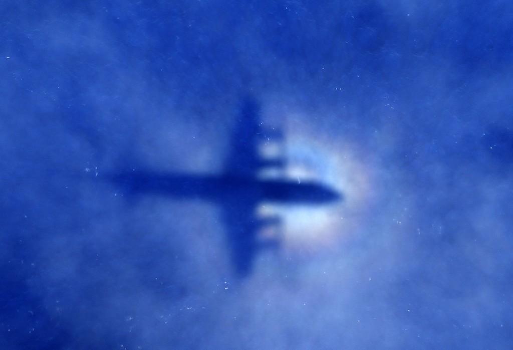 Et newzealandsk fly deltaer i søket etter det savnede passasjerflyet i Det indiske hav.