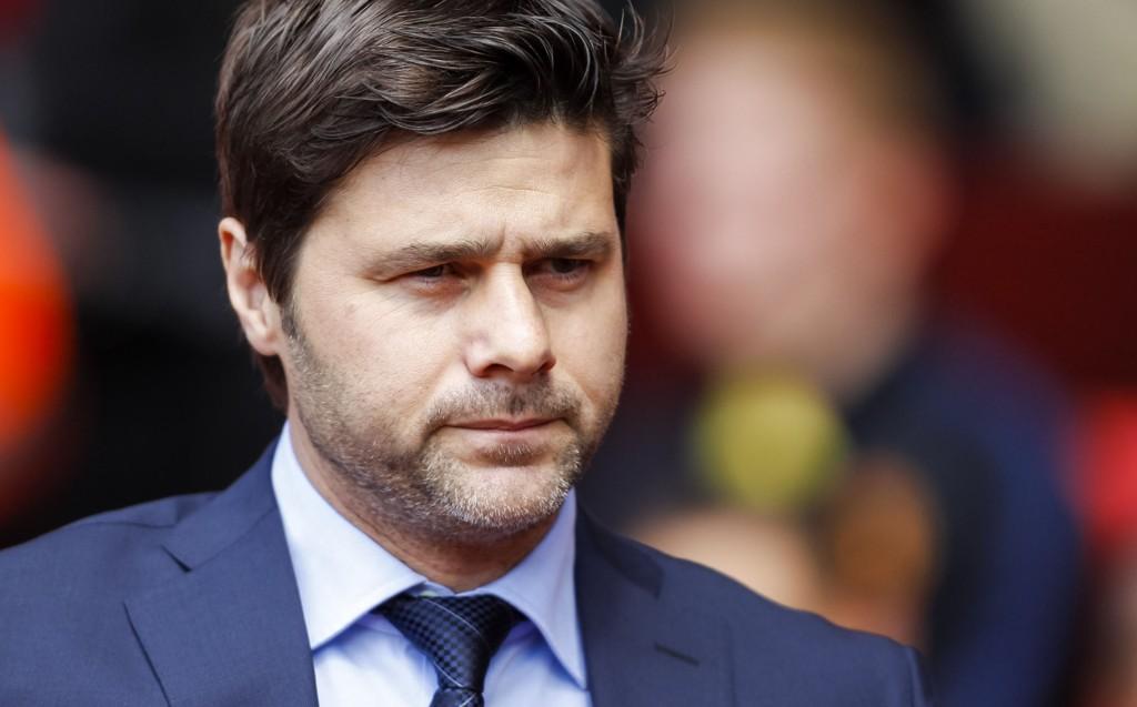 KLAR: Mauricio Pochettino er bekreftet som ny Tottenham-manager.