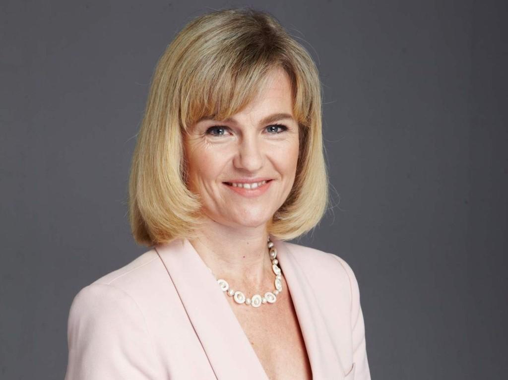 NY KONSERNDIREKTØR: Tidligere ambassadør Katja Christina Nordgaard blir en av tre nye konserndirektører i Telenor.