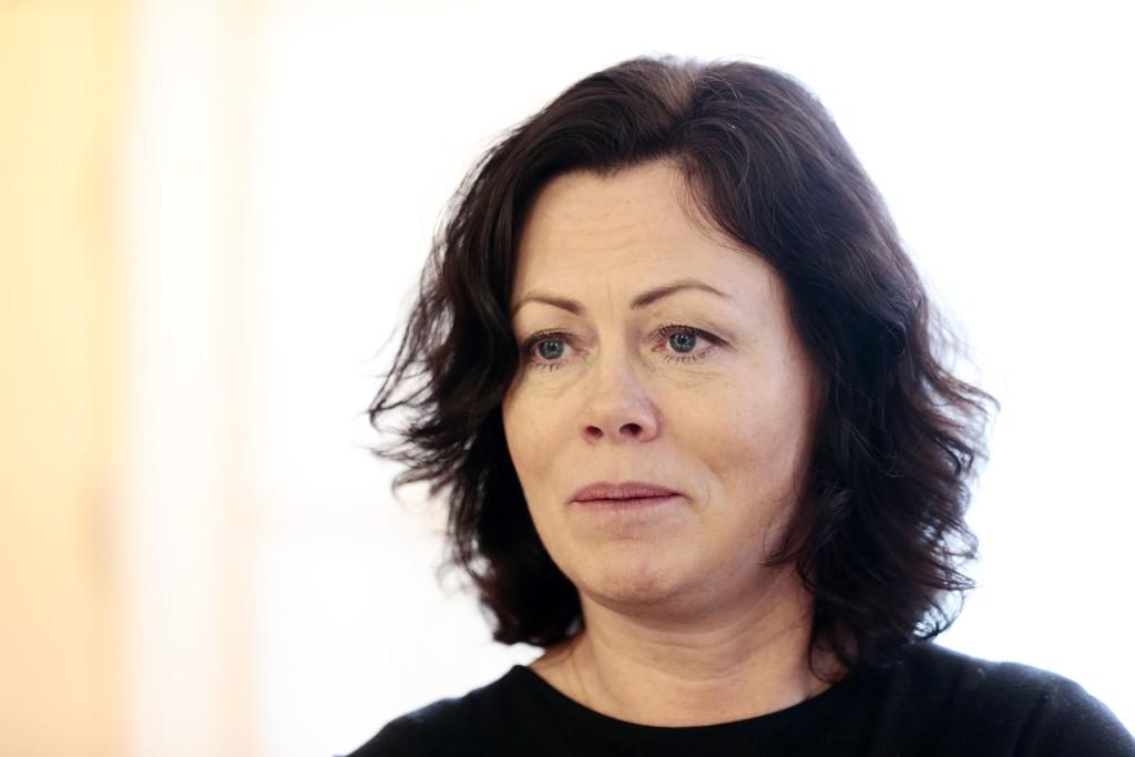 Barne-, likestillings- og inkluderingsminister Solveig Horne (Frp) mener flere burde gjøre som henne, og be om hjelp ved et familievernkontor.