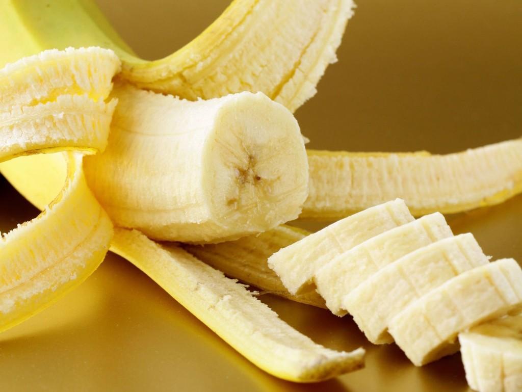kcal banan utan skal