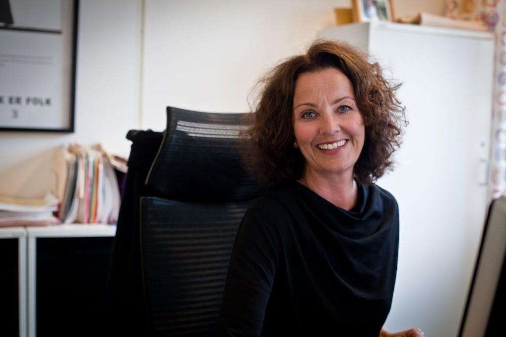 Likestillingsombud Sunniva Ørstavik er denne ukens gjest i Det store intervjuet.