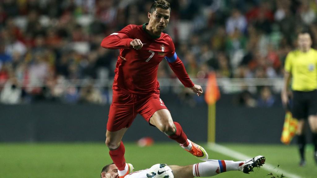 Det har vært mye fokus på Cristiano Ronaldo i år, og Portugals sjanser er fort avhengig av om superstjernen leverer.