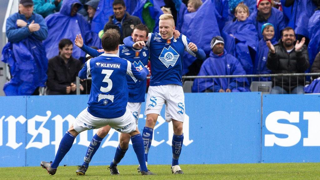 Hødd-spillerne har underprestert på Høddvoll denne sesongen, men i dag tror vi på tre poeng.