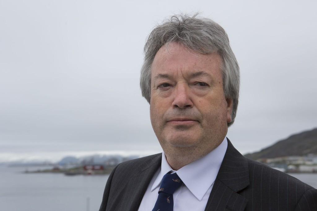Fire av fem scenarier i en ny studie viser at det vil være samfunnsøkonomisk lønnsomt å bygge ny infrastruktur for frakt av gass fra Barentshavet. - Da taler mye for at dette bør bygges, sier Gassco-direktør Thor Otto Lohne.