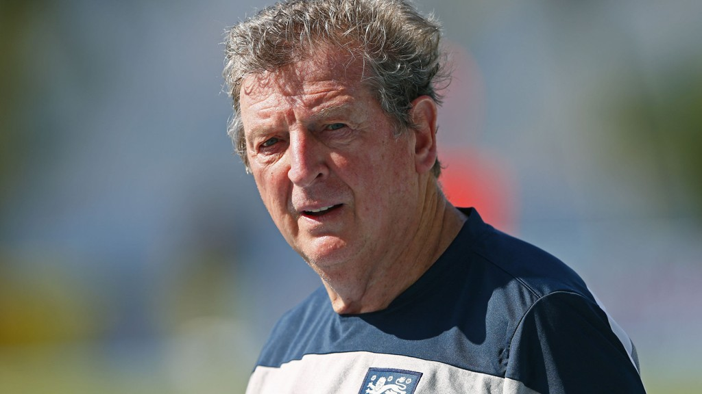 Roy Hodgson har hatt mye å tenke på før åpningskampen mot Italia.