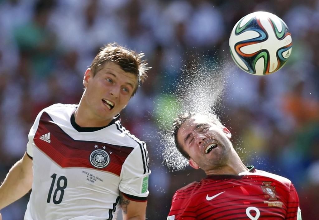 TIL CHELSEA? De siste ryktene skal ha det til at Chelsea vil kuppe Toni Kroos.