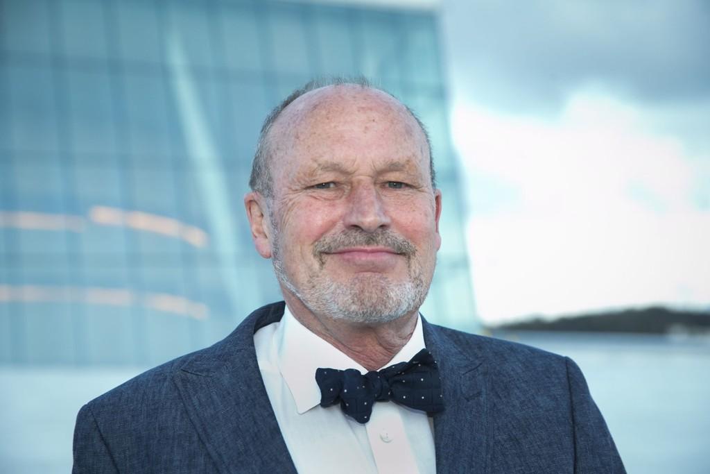 I mai i fjor ble sosialmedisiner og professor Per Fugelli tildelt Fritt ord-prisen under en seremoni i Operaen.