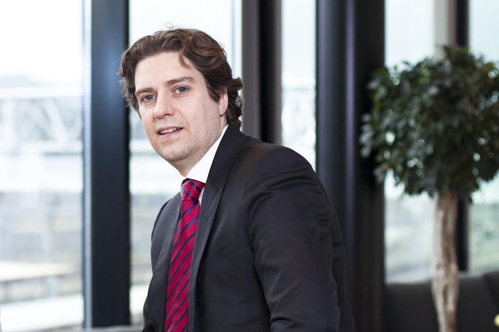 Managing partner i advokatfirmaet PwC, Steinar Hareide
