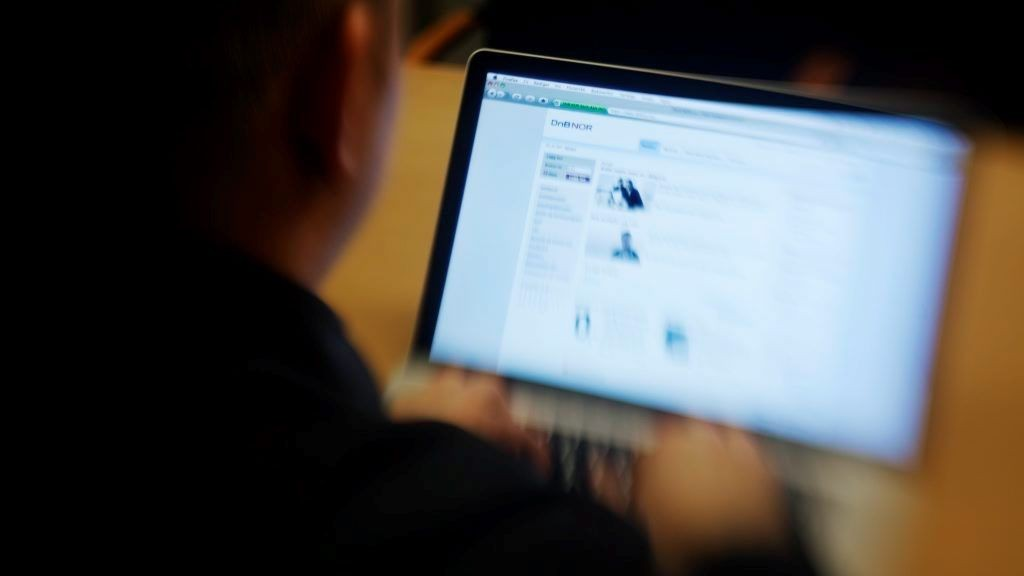 DNB har hatt omfattende problemer med sin nettbank.