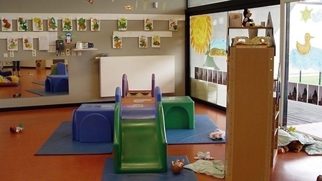 - Jeg følte med uglesett i barnehagen og de ansatte likte ikke meg, men det var gjensidig, forklarte mannen i retten. Illustrasjonsfoto.