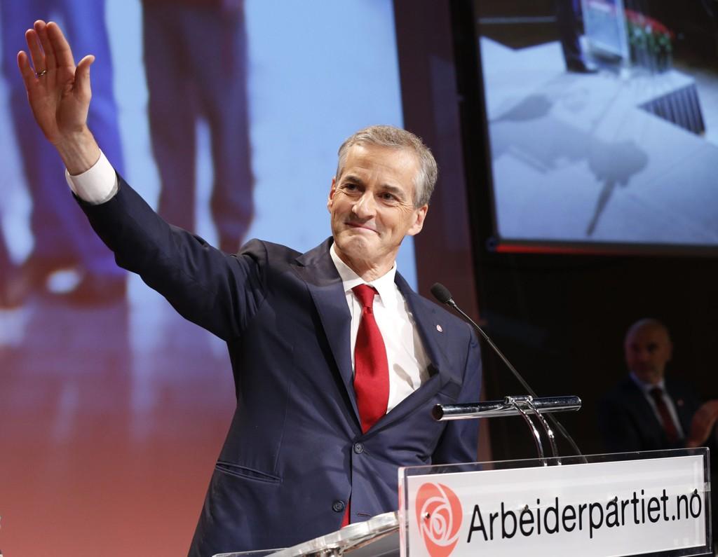 I en undersøkelse utført for Dagbladet svarer 33 prosent at de ønsker Jonas Gahr Støre som landets statsminister.